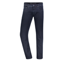 MAC Arne blue black recycled cotton Stretch Jeans