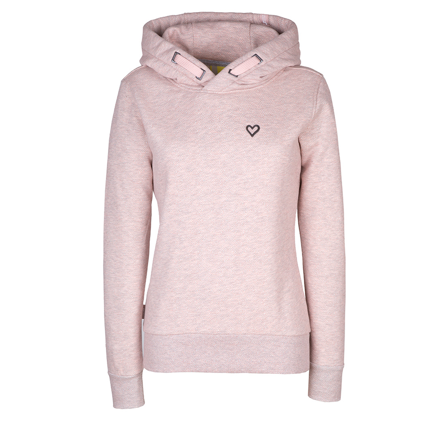 ALIFE AND KICKIN Hoody Sarina 25640