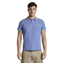 TOM TAILOR Polo Shirt two Tone