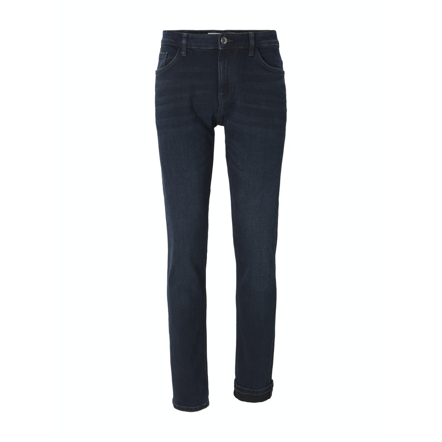 TOM TAILOR Josh Jeans blueblack slim