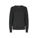 SOYACONCEPT Pullover oversize anthrazit