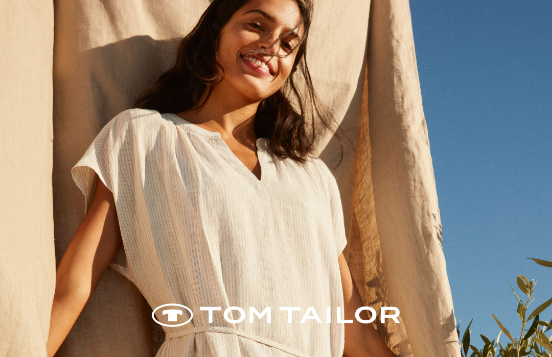 TOM TAILOR woman